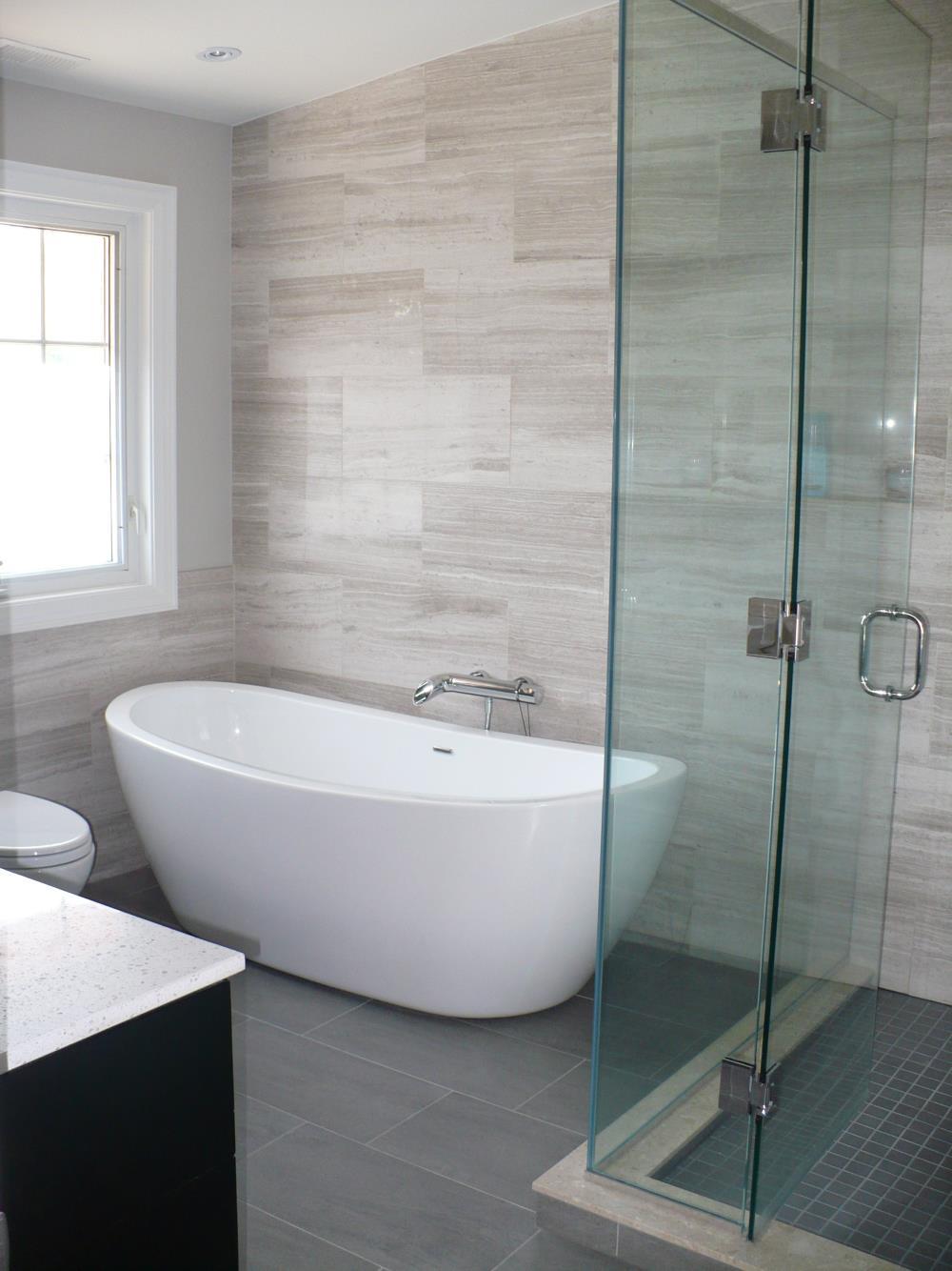 Bathroom Renovations In Durham & Scarborough