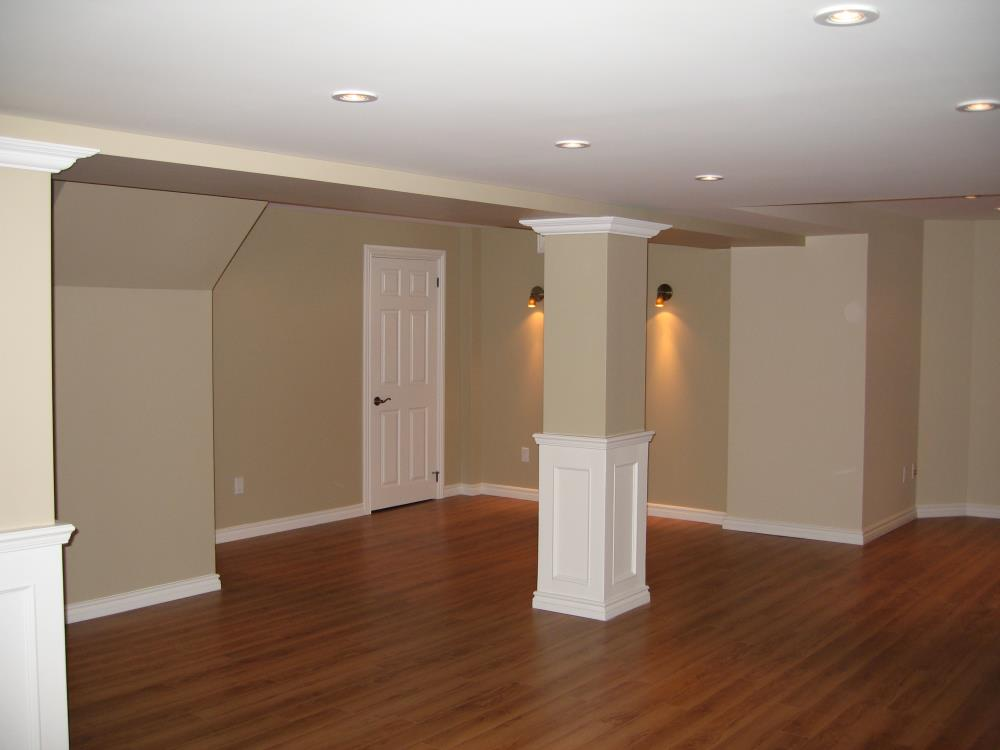 Basement renovation recommendations transform your basement to a usable and comfy space daily - Basement renovation ...